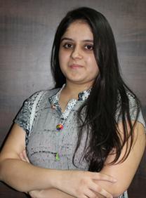 Pooja Mishra