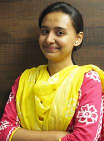 Vaidehee Gohel