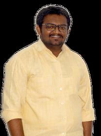 Arpit Desai