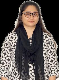 Zuveria Ghanchi