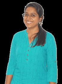 Nivedita Mitra