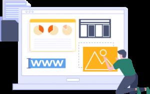 wordpress development offerings